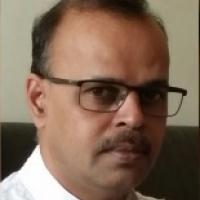 Prashant Vartak - Networking Consultant  (GBM)
